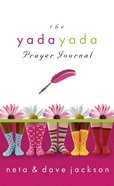 The Yada Yada Prayer Journal eBook