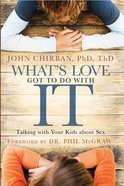 What's Love Got to Do With It! (101 Questions About The Bible Kingstone Comics Series) eBook
