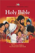 Ncv International Children's Holy Bible (Rev 2007) eBook