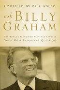 Ask Billy Graham eBook