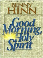Good Morning Holy Spirit eBook