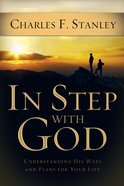 In Step With God eBook
