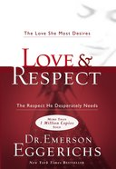 Love and Respect eBook