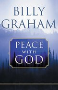 Peace With God eBook