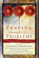 Praying Through Life's Problems (Extraordinary Women Series) eBook