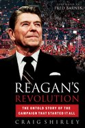 Reagan's Revolution eBook