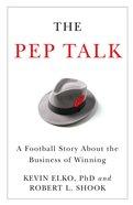 The Pep Talk eBook