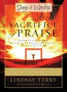 The Sacrifice of Praise eBook