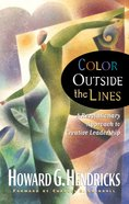 Color Outside the Lines eBook