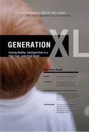 Generation Xl (101 Questions About The Bible Kingstone Comics Series) eBook