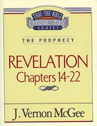 Thru the Bible #60: Revelation (#60 in Thru The Bible New Testament Series) eBook