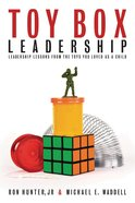 Toy Box Leadership eBook