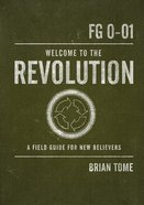 Welcome to the Revolution eBook