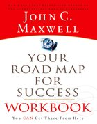Your Road Map For Success Workbook eBook