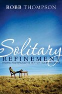 Solitary Refinement eBook
