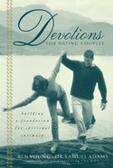 Devotions For Dating Couples eBook