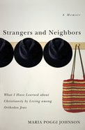 Strangers and Neighbours eBook