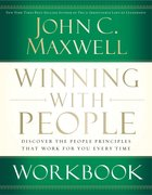 Winning With People (Workbook) eBook