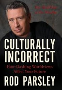 Culturally Incorrect eBook