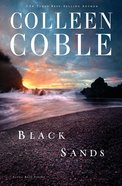 Black Sands (#02 in Aloha Reef Series) eBook