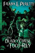 The Deadly Curse of Toco-Rey (#06 in Cooper Kids Series) eBook