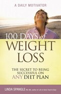100 Days of Weight Loss eBook