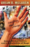 Everything Must Change eBook
