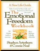 The Emotional Freedom Workbook eBook