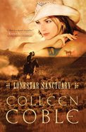 Sanctuary (Lonestar Series) eBook