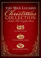 The Max Lucado Christmas Collection eBook