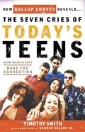 Seven Cries of Today's Teens eBook
