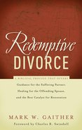 Redemptive Divorce eBook