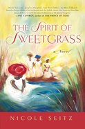 The Spirit of Sweetgrass eBook