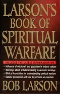 Larson's Book of Spiritual Warfare eBook