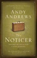 The Noticer eBook