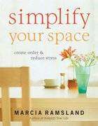 Simplify Your Space eBook