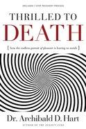 Thrilled to Death eBook