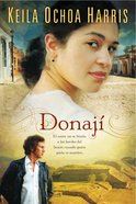 Donaji (Spa) eBook