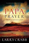 The Papa Prayer eBook