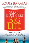 Small Business Big Life eBook