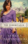 The Wof Fiction: Inheritance (Women Of Faith Fiction Series)