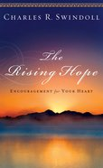 The Rising Hope eBook