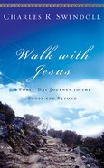 Walk With Jesus eBook
