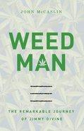 Weed Man eBook