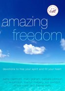 Amazing Freedom eBook