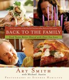Back to the Family eBook