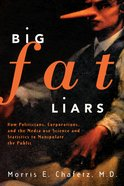 Big Fat Liars eBook