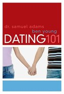 Dating 101 (101 Questions About The Bible Kingstone Comics Series) eBook