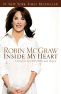 Inside My Heart eBook