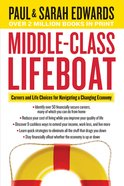 Middle Class Lifeboat (101 Questions About The Bible Kingstone Comics Series) eBook